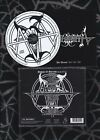 CD ASTAROTH The Demos Lost State Of Dreams/Songs Of Sorrow/Burning Christians