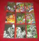 2012 Wax Eye Cereal Killers Series 2 Trading Cards 11