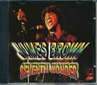 Seventh Wonder by James Brown