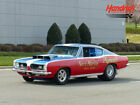 1968 Plymouth Barracuda Sox & Martin 1968 Plymouth Hemi Barracuda Drag 1968 Plymouth Barracuda