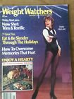 Weight Watchers Magazine For Attractive People Shirley MacLaine Cover Nov 1976