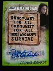 2018 Topps Walking Dead Road to Alexandria Trading Cards 17