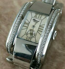 LADIES CHOPARD DIAMOND LA STADA BRACELET WATCH