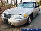 2001 Lincoln Town Car Executive for $500 dollars