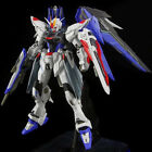 Metal frame 1 100 Seed Freedom diecast Gundam Action Figure