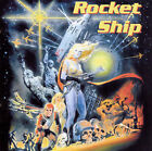 Rocket Ship by Various Artists (CD, Jun-2000, Buffalo Bop)