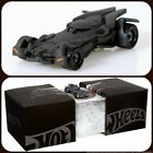 Hot Wheels SDCC 2015 Comic Con Exclusive Batmobile Batman v Superman Real Riders