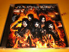 BLACK VEIL BRIDES cd SET THE WORLD ON FIRE hits FALLEN ANGELS rebel love LEGACY