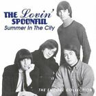 Summer In The City by The Lovin' Spoonful (CD, Nov-1997, BMG Special Products)