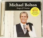 New Michael Bolton Songs Of Cinema