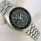 Omega Speedmaster Professional Mark II Racing Dial Uhr/Watch Cal. 861 RARE
