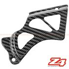 Ducati 748 916 996 998 Side Engine Sprocket Chain Case Cover Cowl Carbon Fiber