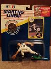 Ozzie Guillen Chicago White Sox 1991 Kenner SLU Starting Line Up Figure IP