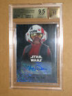 2017 Topps Star Wars The Force Awakens 3D Widevision Trading Cards 12