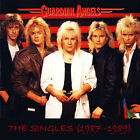 GUARDIAN ANGELS*CD Easy Action,Tommy Nilsson,Rat Bad Blue HITECH SCANDI AOR/ROCK