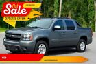 2011 Chevrolet Avalanche LT 4x4 for $13000 dollars