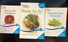 Weight Watchers Complete Food  Dining out Companion Points Plus Ready Set Go