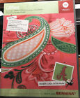 Bernina / OESD 42 Multi-Formatted Embroidery Lilified design Collection/CD.