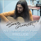 George Harrison, All Things Must Pass Prelude, CD, Outtakes, Demos, Unreleased