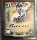 2020 Topps Gypsy Queen Baseball Cards 40