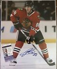 Patrick Kane Hockey Cards: Rookie Cards Checklist and Memorabilia Buying Guide 79