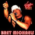 BRET MICHAELS @LIVE 1997 CD RARE !!! (Poison,Warrant SLEAZE/GLAM METAL/HAIR/ROCK
