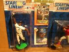 STARTING LINE MLB KEN GRIFFEY JR 24 SEATTLE MARINERS HASBRO 1993
