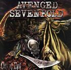 City of Evil [Clean] by Avenged Sevenfold (CD, Jun-2005, Warner Bros.)