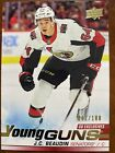 2020-21 SP Authentic Hockey Cards 36