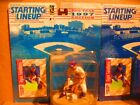 RYNE SANDBERG CHICAGO CUBS 23 STARTING LINEUP BASEBALL 1997 SLU🔥