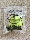 2011 McDonald's KUNG FU PANDA 2 Happy Meal Toy #6 VIPER SOMERSAULTS OF STRENGTH