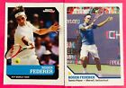 Roger Federer Tennis Cards, Rookie Cards and Autographed Memorabilia Guide 19