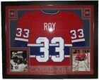 Patrick Roy Cards, Rookie Cards and Autographed Memorabilia Guide 37