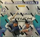 2019 Panini Prizm Baseball Factory Sealed Hobby Box