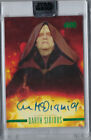 2019 Topps Star Wars Stellar Signatures Trading Cards 7