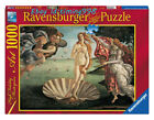 Birth Venus Paintings Ravensburger 1000 Adult Decompression Puzzles Toy Gift New