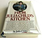 From Julia Childs Kitchen signed by Julia  Paul Child