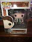 Pop! Movies: The Goonies Mouth Vinyl Figure by Funko In Protector See Pictures