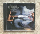 ENERTIA - Force CD (USA Edition) Heavy melodic metal from Upstate NY