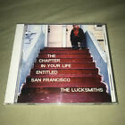 The Chapter In Your Life Entitled San Francisco by The Lucksmiths CD Indie Music