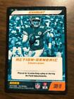 2019 Panini NFL Five Trading Card Game Football Cards 26