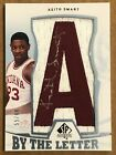 2013-14 SP Authentic Basketball Cards 45