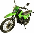 2020 Hawk Enduro 250cc Street Dirt Bike Motorcycle FREE SHIPP Choose your color