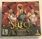 2018-19 Panini Select FOTL First Off the Line Basketball SEALED HOBBY BOX Doncic