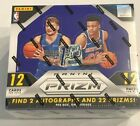 2018-19 Panini Prizm FOTL First Off the Line Basketball SEALED HOBBY BOX Doncic