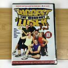 The Biggest Loser The Workout DVD 2005 Trainer Bob Harper Exercise Fitness