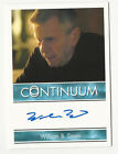 2014 Rittenhouse Continuum Seasons 1 and 2 Autographs Guide 43