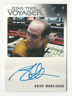 2015 Rittenhouse Star Trek Voyager: Heroes and Villains Trading Cards 5