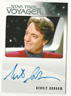 2015 Rittenhouse Star Trek Voyager: Heroes and Villains Trading Cards 8