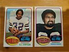1976 Topps Football Cards 5